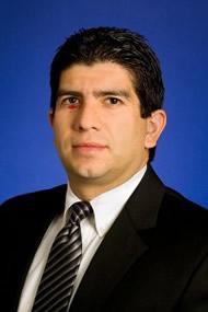 Andres J. Calderon, Ph. D.