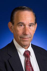 Melvin R. Kantz, Ph.D.