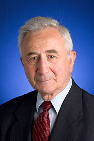 Warren Lieberman