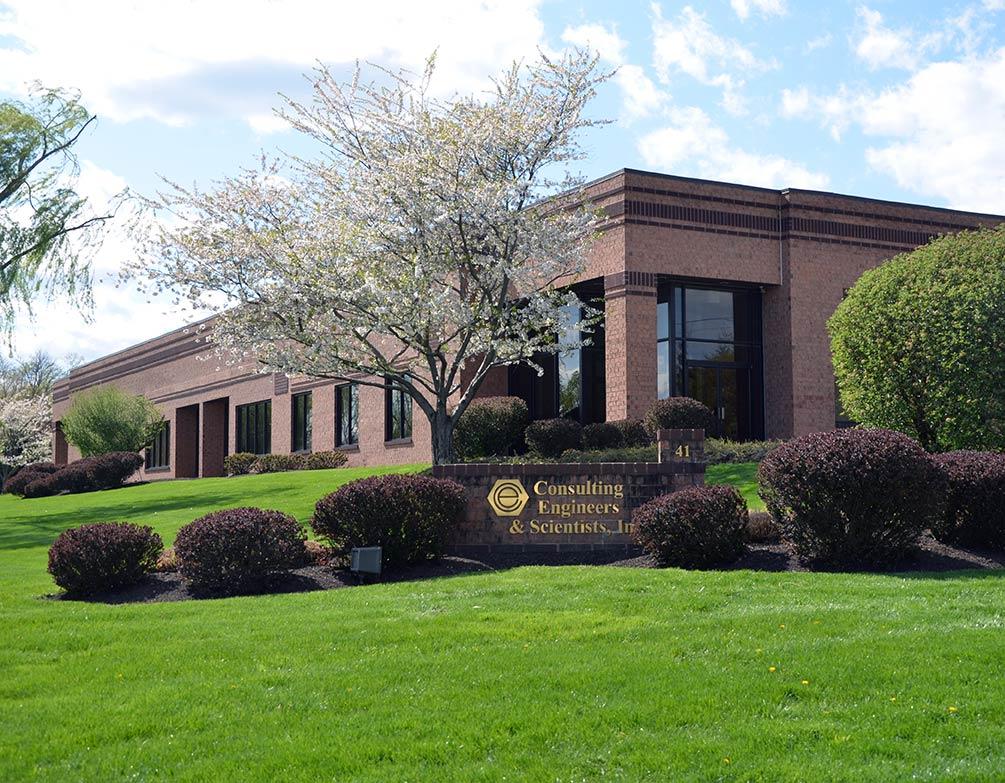 CES Office